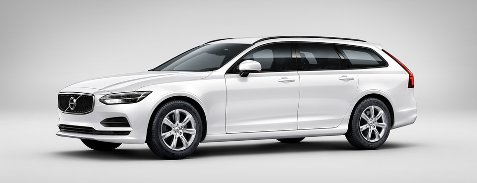 Compare The Volvo V90 To The Audi A4 Allroad Volvo Cars Of Exeter