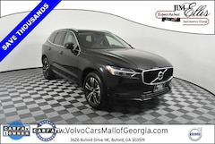 for Sale in Buford at Volvo Cars Mall of Georgia 2019 Volvo XC60 T5 AWD Momentum SUV Used