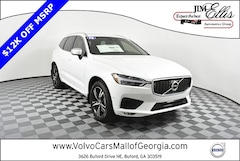 for sale in buford at volvo cars mall of georgia 2018 Volvo XC60 T6 AWD R-Design SUV L618108 new