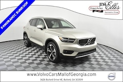 for sale in buford at volvo cars mall of georgia 2019 Volvo XC40 T4 Inscription SUV L419079 new