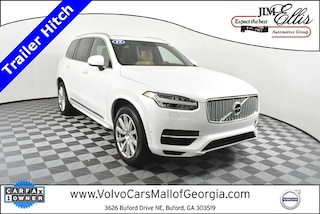 2017 Volvo XC90 Hybrid T8 AWD Inscription SUV