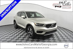 for sale in buford at volvo cars mall of georgia 2019 Volvo XC40 T5 Inscription SUV L419071 new