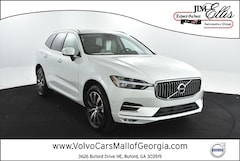 for sale in buford at volvo cars mall of georgia 2019 Volvo XC60 T5 Inscription SUV L619091 new