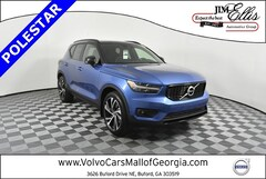 for sale in buford at volvo cars mall of georgia 2019 Volvo XC40 T5 R-Design SUV L419085 new