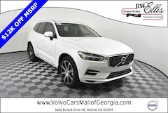 for sale in buford at volvo cars mall of georgia 2018 Volvo XC60 Hybrid T8 Inscription SUV L618093 new