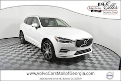 for sale in buford at volvo cars mall of georgia 2019 Volvo XC60 T5 Inscription SUV L619155 new
