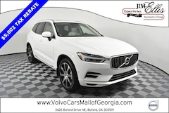 for sale in buford at volvo cars mall of georgia 2019 Volvo XC60 Hybrid T8 Inscription SUV L619099 new