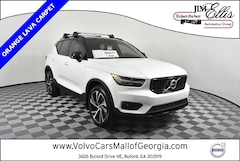 for sale in buford at volvo cars mall of georgia 2019 Volvo XC40 T5 R-Design SUV L419061 new