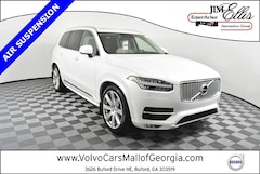for sale in buford at volvo cars mall of georgia 2019 Volvo XC90 T6 AWD Inscription SUV L919281 new
