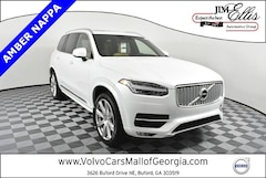 for sale in buford at volvo cars mall of georgia 2019 Volvo XC90 T6 Inscription SUV L919142 new