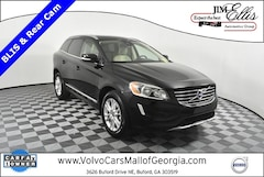 for Sale in Buford at Volvo Cars Mall of Georgia 2016 Volvo XC60 T5 Drive-E Premier SUV Used