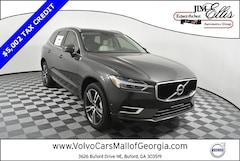 for sale in buford at volvo cars mall of georgia 2019 Volvo XC60 Hybrid T8 Momentum SUV L619086 new