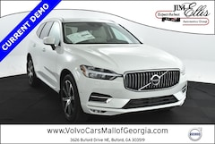 for sale in buford at volvo cars mall of georgia 2019 Volvo XC60 T5 Inscription SUV L619066 new