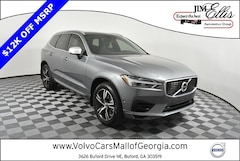 for sale in buford at volvo cars mall of georgia 2018 Volvo XC60 Hybrid T8 R-Design SUV L618079 new
