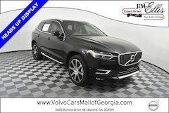 for sale in buford at volvo cars mall of georgia 2019 Volvo XC60 T5 Inscription SUV L619003 new