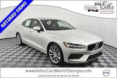 for sale in buford at volvo cars mall of georgia 2019 Volvo S60 T5 Momentum Sedan