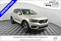for sale in buford at volvo cars mall of georgia 2019 Volvo XC40 T5 Inscription SUV L419062 new