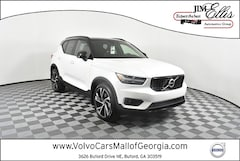 for sale in buford at volvo cars mall of georgia 2019 Volvo XC40 T5 R-Design SUV L419094 new