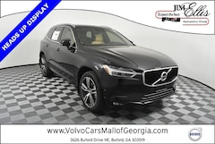 for sale in buford at volvo cars mall of georgia 2019 Volvo XC60 T5 Momentum SUV L619058 new