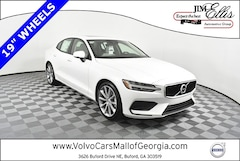 for sale in buford at volvo cars mall of georgia 2019 Volvo S60 T5 Momentum Sedan LS19025 new
