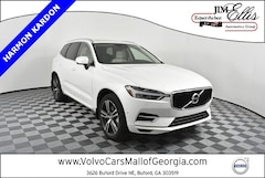 for sale in buford at volvo cars mall of georgia 2019 Volvo XC60 Hybrid T8 Momentum SUV L619079 new