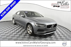 for sale in buford at volvo cars mall of georgia 2018 Volvo S90 T5 AWD Momentum Sedan LV1227 new