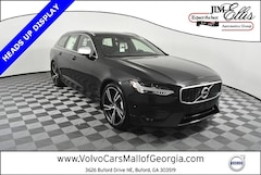 for sale in buford at volvo cars mall of georgia 2019 Volvo V90 T5 R-Design Wagon LW19003 new