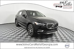 for sale in buford at volvo cars mall of georgia 2019 Volvo XC60 T5 Inscription SUV L619110 new