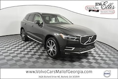 for sale in buford at volvo cars mall of georgia 2019 Volvo XC60 T5 Inscription SUV L619159 new