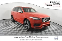 for sale in buford at volvo cars mall of georgia 2019 Volvo XC90 T5 R-Design SUV L919255 new