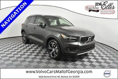 for sale in buford at volvo cars mall of georgia 2019 Volvo XC40 T5 Inscription SUV L419088 new