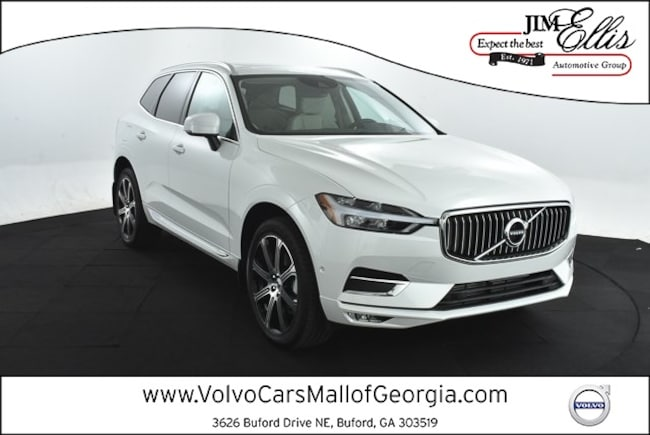 for sale in buford at volvo cars mall of georgia 2019 Volvo XC60 T5 Inscription SUV new
