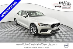 for sale in buford at volvo cars mall of georgia 2019 Volvo S60 T5 Momentum Sedan LS19022 new