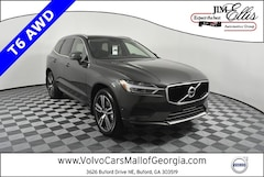 for sale in buford at volvo cars mall of georgia 2019 Volvo XC60 T6 Momentum SUV L619107 new