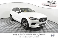 for sale in buford at volvo cars mall of georgia 2019 Volvo XC60 T5 Inscription SUV L619120 new