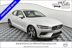 for sale in buford at volvo cars mall of georgia 2019 Volvo S60 T5 Inscription Sedan LS19008 new