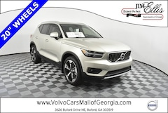 for sale in buford at volvo cars mall of georgia 2019 Volvo XC40 T5 Inscription SUV L419075 new