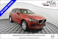 for sale in buford at volvo cars mall of georgia 2019 Volvo XC60 T5 Momentum SUV L619146 new