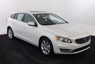 for sale in buford at volvo cars mall of georgia 2017 Volvo V60 T5 Premier Wagon LV1005 new