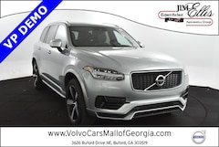 for sale in buford at volvo cars mall of georgia 2019 Volvo XC90 Hybrid T8 R-Design SUV L919119 new
