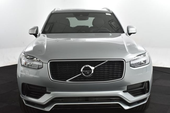 New 2019 Volvo Xc90 Hybrid For Sale At Volvo Cars Mall Of Georgia