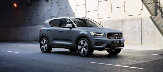 New Volvo XC40 For Sale in Manasquan