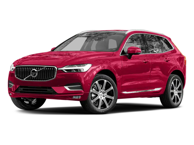2020 Volvo XC40 vs. 2020 BMW X4