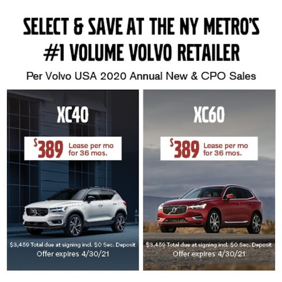New And Used Volvo Cars In New York Volvo Cars Manhattan