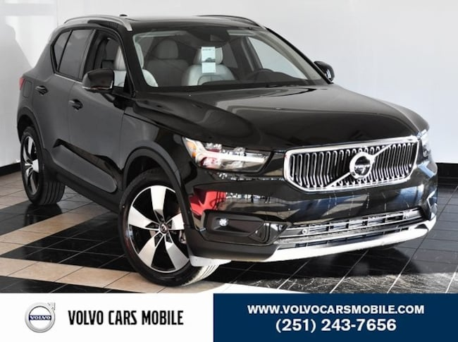 New 2019 Volvo XC40 T5 Momentum SUV For Sale/Lease Mobile, AL