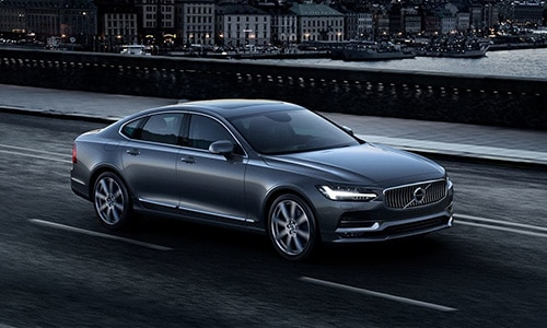 Volvo S90 Special Offer