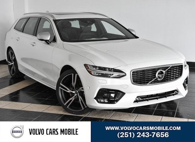 New 2019 Volvo V90 T5 R-Design Wagon For Sale/Lease Mobile, AL