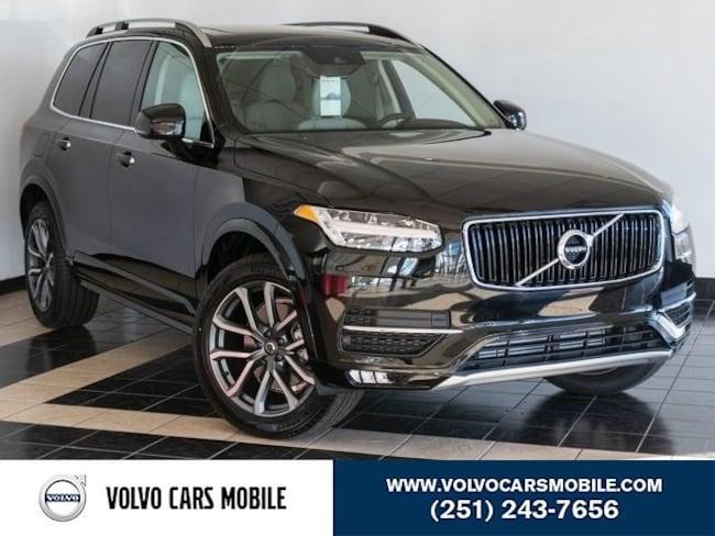 New 2019 Volvo XC90 T6 Momentum SUV For Sale/Lease Mobile, AL