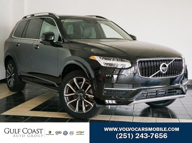 New 2018 Volvo XC90 T5 FWD Momentum (5 Passenger) SUV For Sale/Lease Mobile, AL