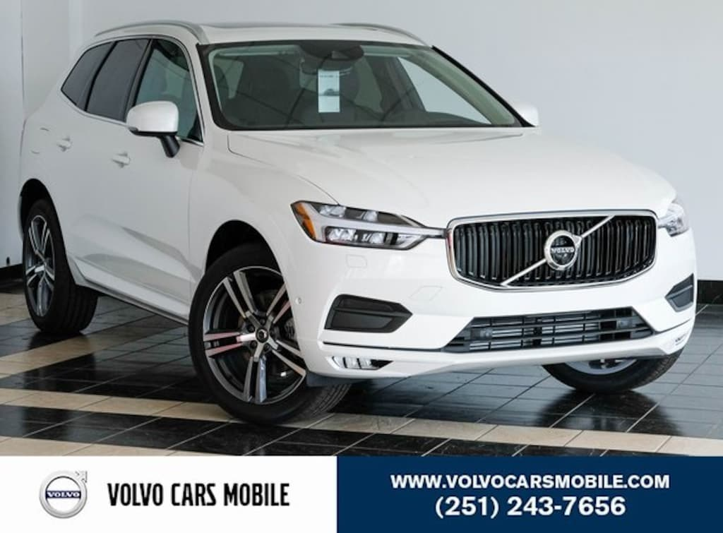 2019 Volvo XC60 For Sale Mobile AL | L326714